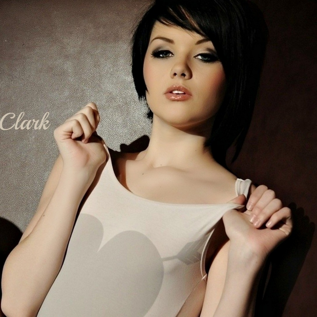 celebrity pics mellisa clarke