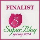 Spring SuperBlog 2014