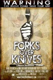 forks over knives 2011 Download   Troque a Faca Pelo Garfo   DVDRip AVi + RMVB Legendado (2011)