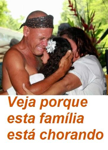 POTIO MORREU