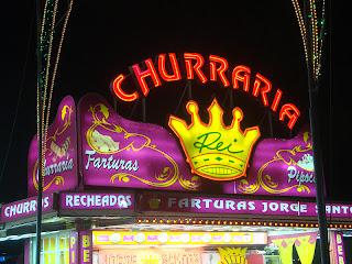 Jorge Churraria Photo - Leiria May Fair 2011 - Portugal