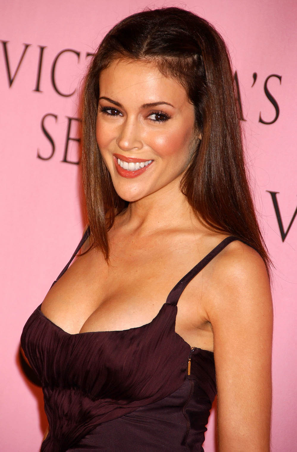 alyssa milano celebrities - photo #18