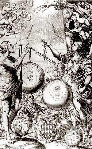 Almagestum Novum Astronomiam