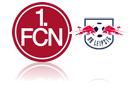 FC Nürnberg - RB Leipzig