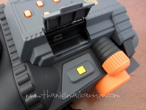 NERF Nightvision Goggles USB