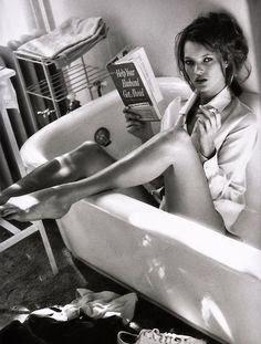 Kate Moss. Raquel Atondo