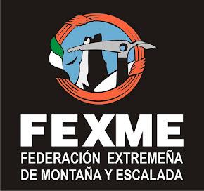 FEDERACIÓN EXTREMEÑA DE MONTAÑISMO Y ESCALADA