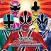 Band passa a exibir Power Rangers: Samurai !