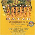 CD Musik Album Andung2 Batak