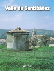 Libro del Valle de Santibáñez