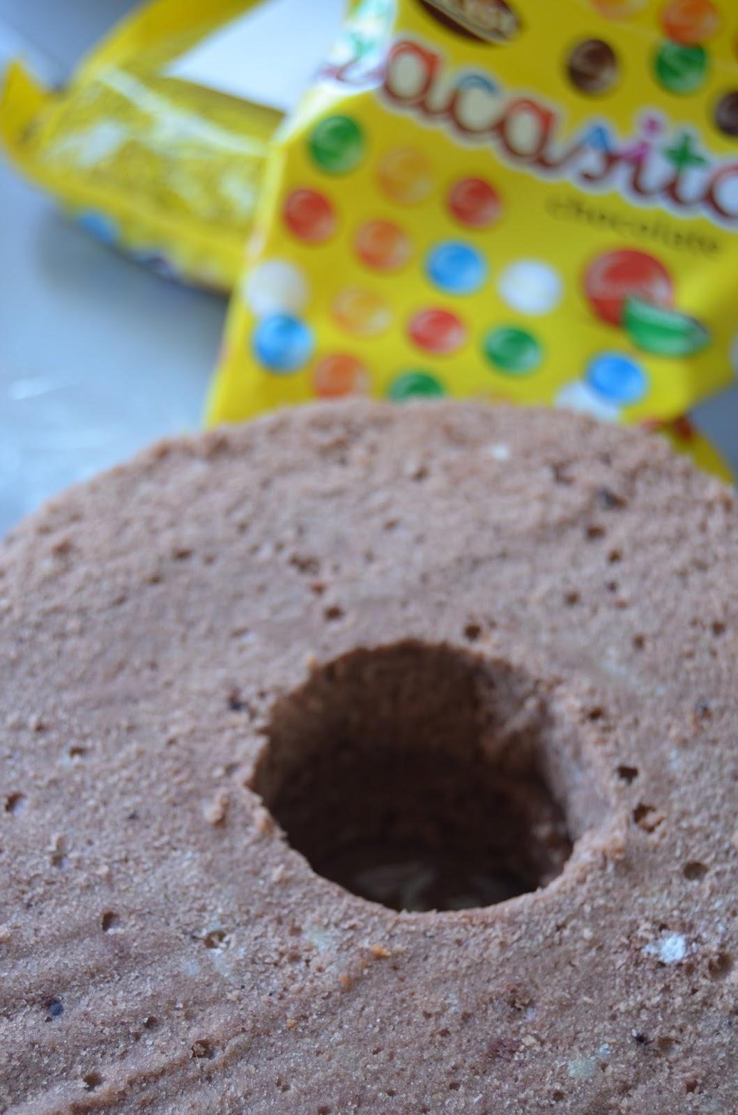 Tarta Piñata