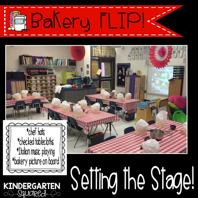Tips to get your kindergarten kiddos overflowing with motivation by flipping your classroom!