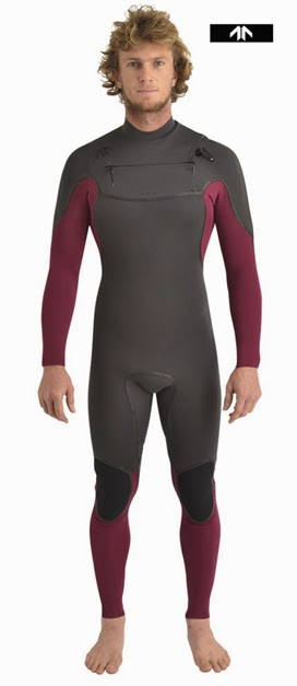 WETSUITS FOUND 3/2 S/.850