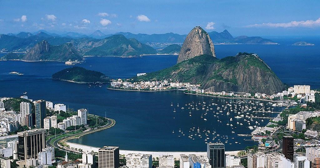 W Hotel Rio De Janeiro