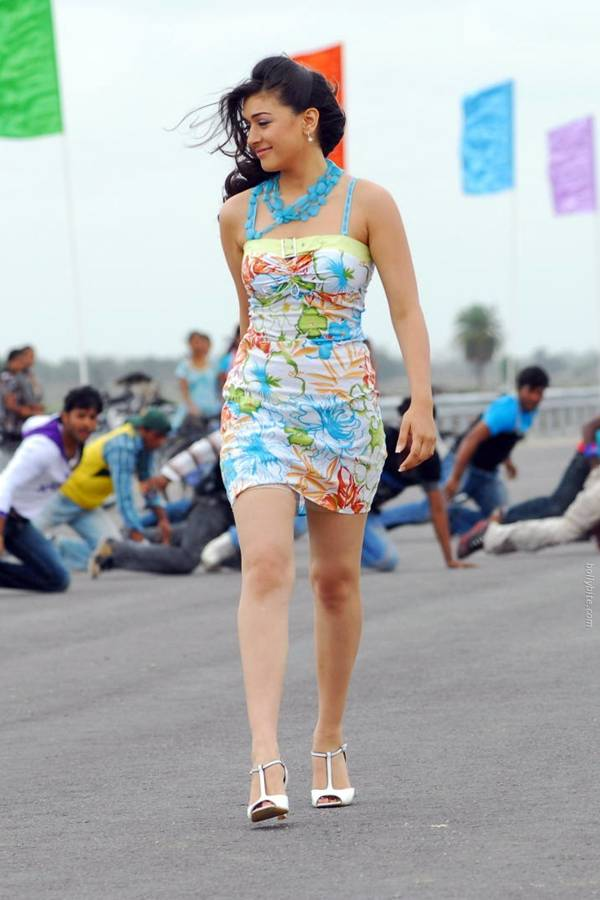 Hansika Motwani Latest Pictures-4