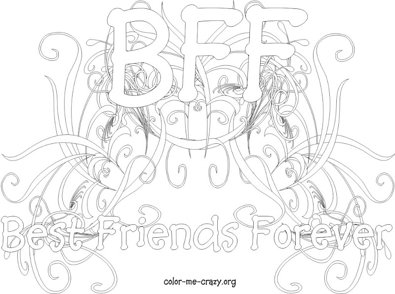 free coloring pages of teen girls