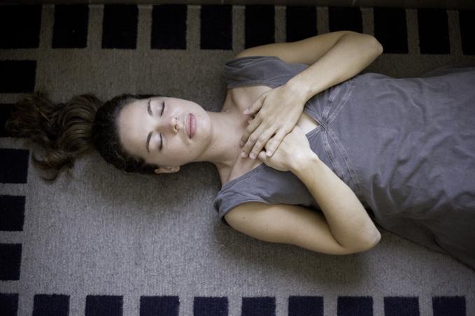 osho chakra breathing meditation instructions