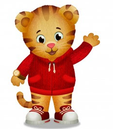 Daniel Tiger S Neighborhood Peg Cat