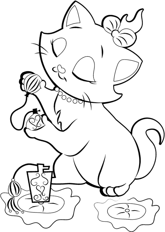 Disney coloring pages coloring.filminspector.com Aristocats