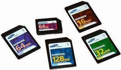 Cara Mencegah Virus Masuk Ke Memori Sim Card