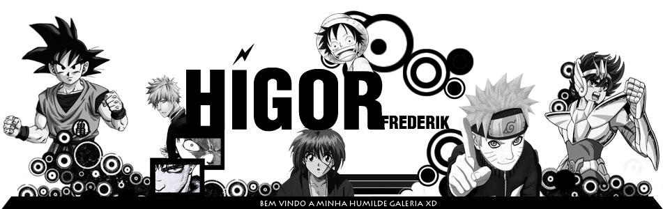 Galeria do Higor