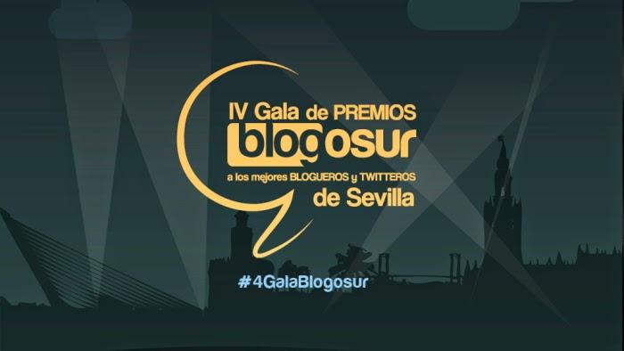 Premio Mejor twitter colectivo de Cultura: @sevillapatiesos