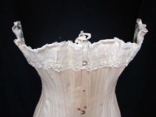 all the pretty dresses late edwardian corset