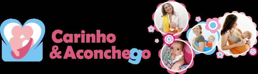 Carinho e Aconchego Sling