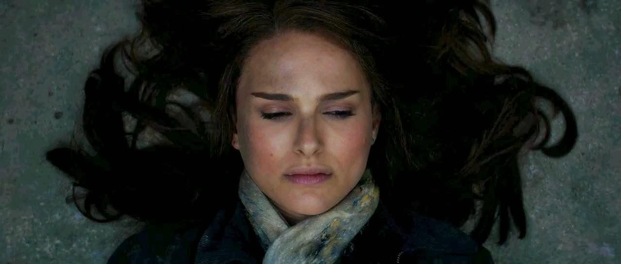 Thor The Dark World (2013) S4 s Thor The Dark World (2013)