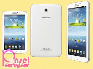 Harga Galaxy TAB dan NOTE Semua Seri 2014