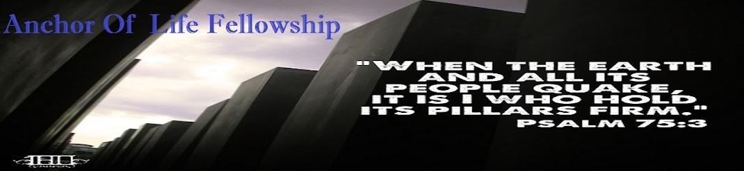 Anchor of Life Fellowship