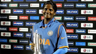 Thirush-Kamini-Player-of-the-Match-India-v-West-Indies-Women's-World-Cup-2013