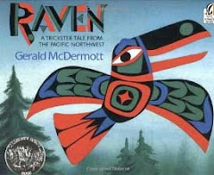 Raven: A Trickster Tale from the PN