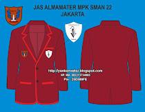 JAS ALMAMATER MPK