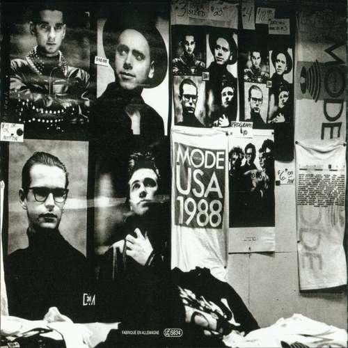 somos ochenteros m sica de los 80 depeche mode 101 1989. Black Bedroom Furniture Sets. Home Design Ideas