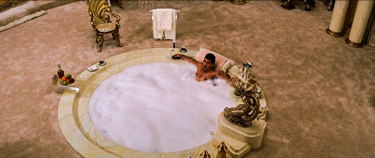 Pin tony montana tumblr on pinterest for R f bathrooms and kitchens