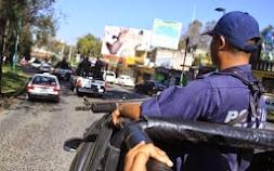 Policía Estatal y Fuerza Civil recuperan taxi robado mediante operativo de reacción inmediata en X
