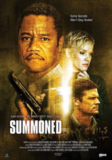 Summoned (2013) DVDRip Full Download Watch Online Free