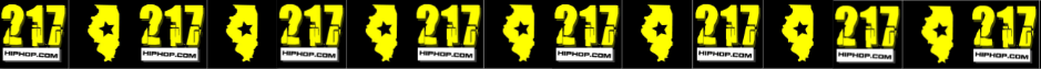 217 Hiphop.com   Your spot for everything hip hop in central Illinois.
