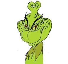 Grinch Grin jpg Grinch Evil Grin Gif