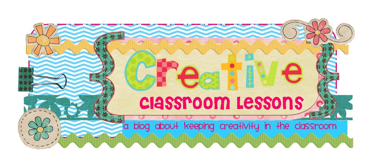 Creative Classroom Lessons