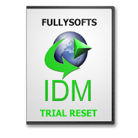 Download IDM Trial Reset Final