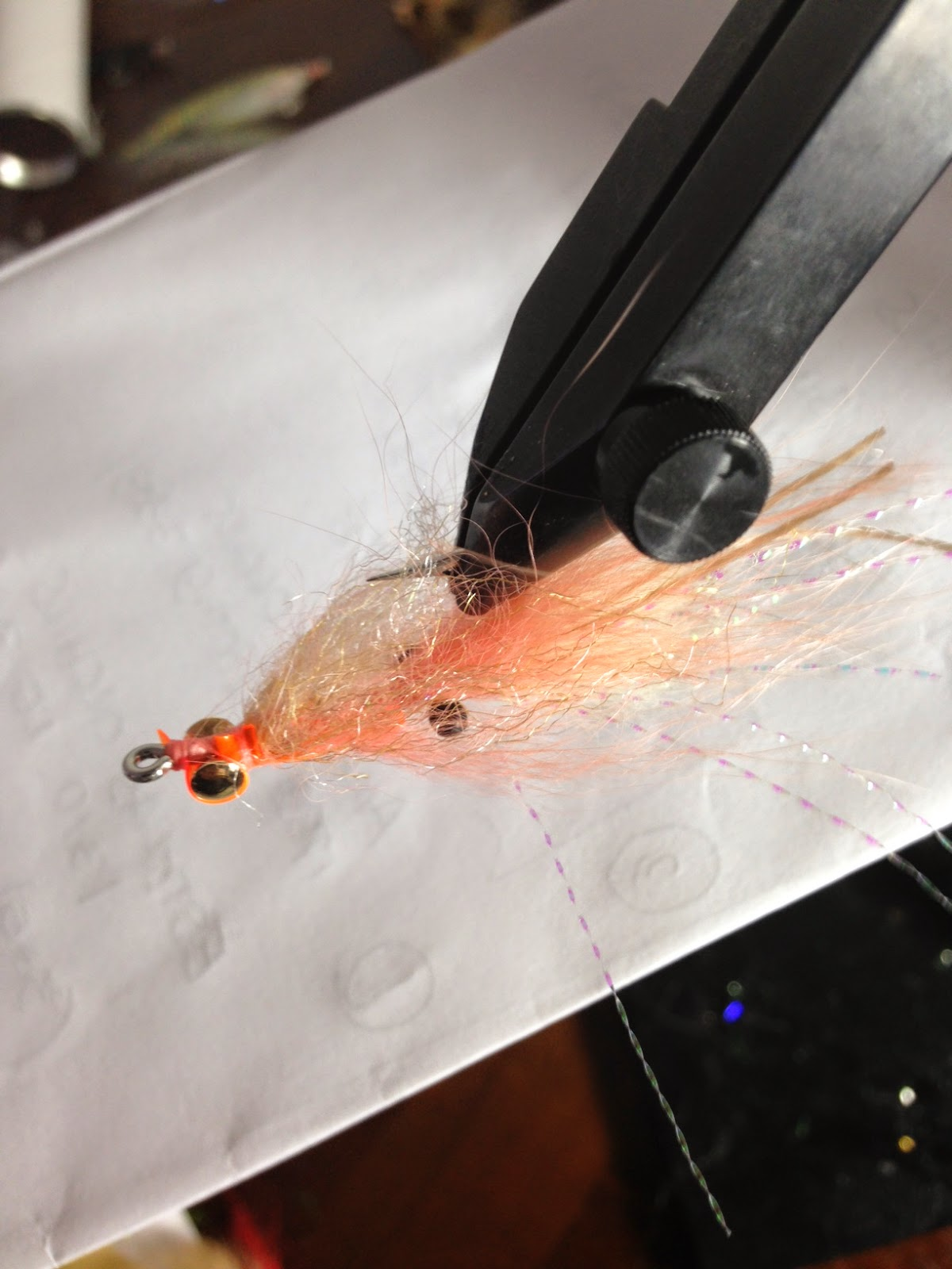 Tail Flyfishing Magazine by Flyfishbonehead.  Flyfishbonehead is fly fishing in saltwater - introducing a world of travel and fishing to fly anglers worldwide - we make saltwater flies & fly tying videos too.  We know bonefish on the fly