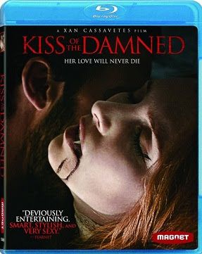 Kiss of the Damned (2013) BluRay Rip XViD Full Movie Watch Online
