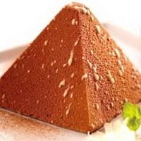 CHOCOLATE PIRAMID (Kairo)