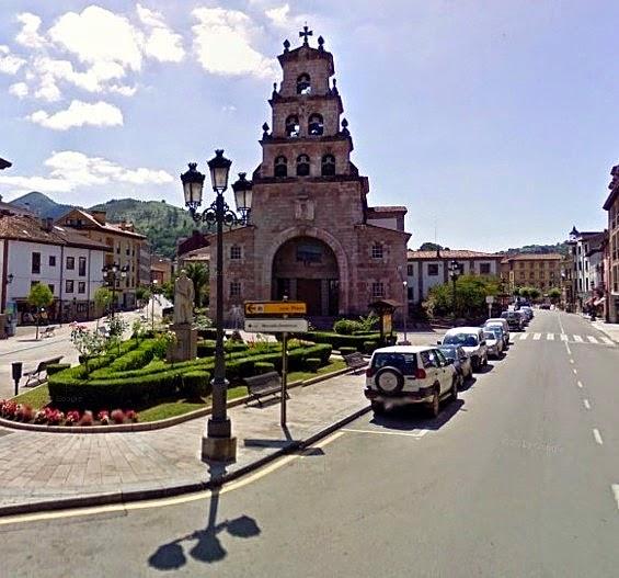 Cangas de Onis (Asturias)