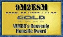 Hamsite Award
