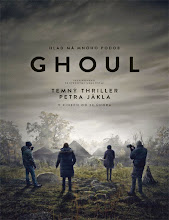 Ghoul (2015) [Vose]