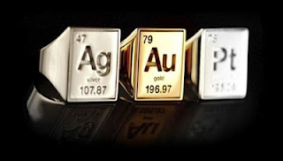 periodic table ring