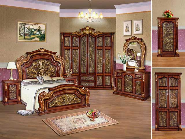 India Bedroom Furniture